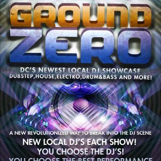 Ground Zero -Local DJ Showcase: Main Image