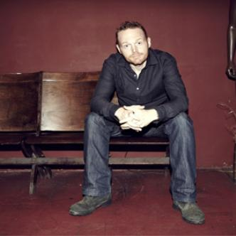 Comedian Bill Burr: Main Image