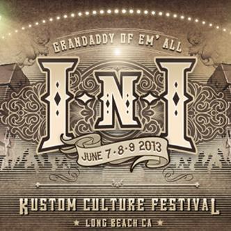 INI Festival: Main Image