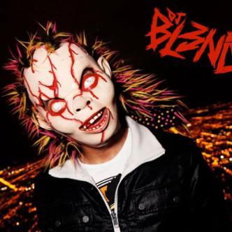 DJ BL3ND: Main Image