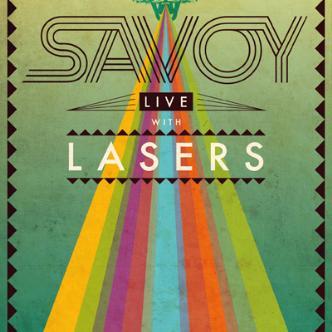 Midnight Voyage LIVE: SAVOY: Main Image