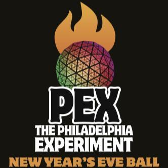 PEX New Years Eve 2013: Main Image