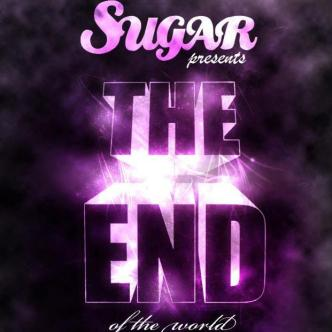 "Sugar ""The End Of The World"": Main Image"