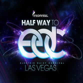 Half Way To EDC :: COSMIC GATE: Main Image