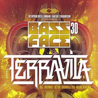 TERRAVITA - BASSFACE #30: Main Image