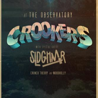 Crookers: Main Image