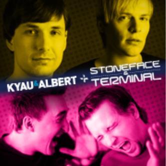 Kyau & Albert + Stoneface & Te: Main Image