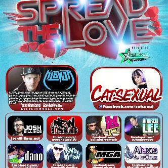 5th Annual Spread The Love: Main Image