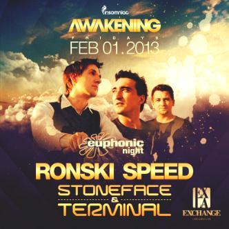Ronski Speed + Stoneface ...: Main Image