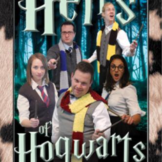 Heirs of Hogwarts: Main Image