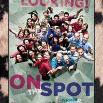 On The Spot - 10:15pm: Main Image