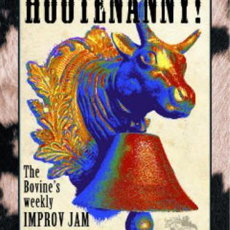Improv Hootenanny: Main Image