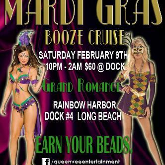 Mardi Gras Booze Cruise: Main Image