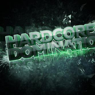 HARDCORE DOMINATION: Main Image