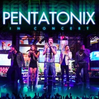 Pentatonix: Main Image