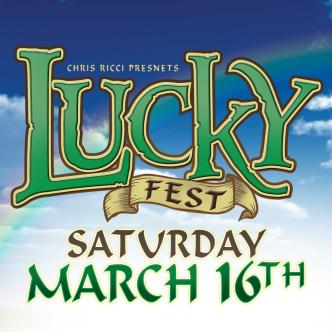Lucky Fest: Main Image