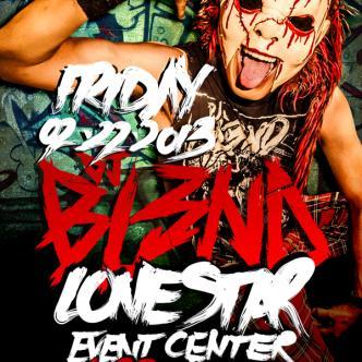 Dj Blend Live, Lubbock Texas: Main Image