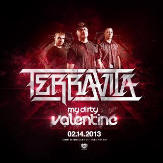 My Dirty Valentine | Terravita: Main Image