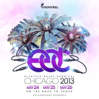 EDC Chicago: Main Image