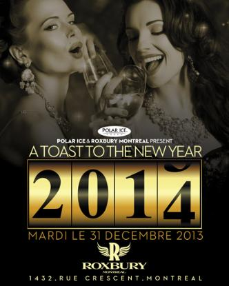 New Years Eve 2014: Main Image
