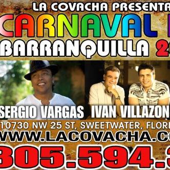 Carnaval De Barranquilla 2013: Main Image