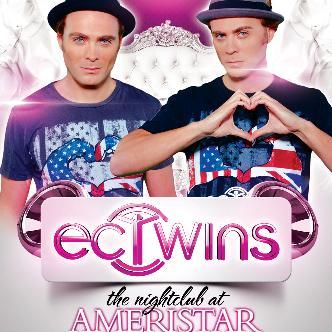 The EC Twins at Ameristar 2/23: Main Image