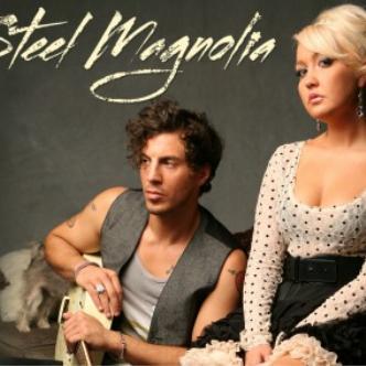 Steel Magnolia: Main Image