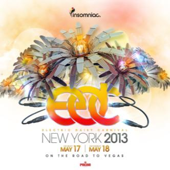 EDC New York: Main Image