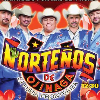Nortenos Ed Ojinaga: Main Image