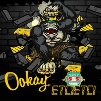 ETC ETC! + Ookay: Main Image