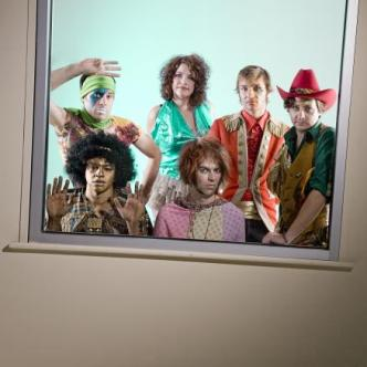 of Montreal: