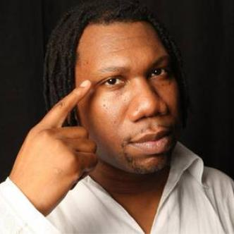 KRS ONE Live: Main Image