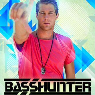 Basshunter (Live) : Dallas: Main Image