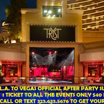 LA 2 Vegas: Official 911 Party: Main Image