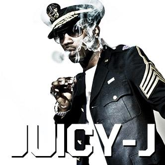 Juicy-J: Main Image