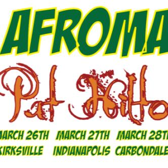 Afroman INVADES Indy: Main Image