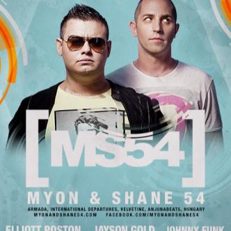Myon & Shane54: Main Image