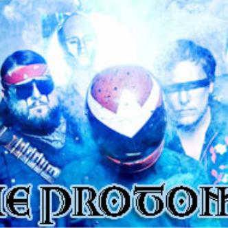 The Protomen: Main Image