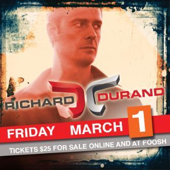 Y Afterhours Presents Richard: Main Image