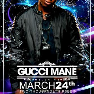 SBJO 2013 - feat Gucci Mane: Main Image