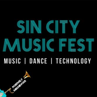Sin City Music Fest: Main Image