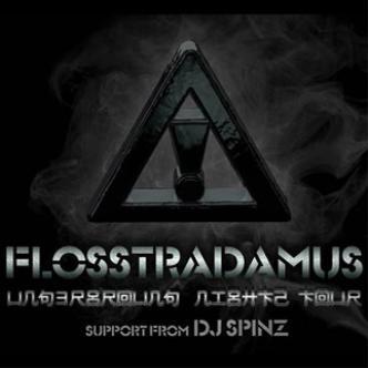 Flosstradamus: Main Image