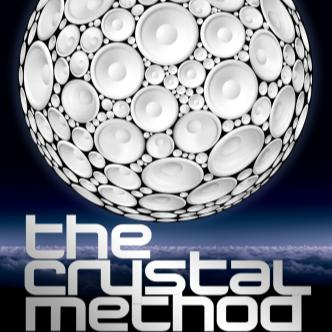 THE CRYSTAL METHOD: Main Image