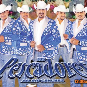 LOS PESCADORES Del Rio Conchos: Main Image