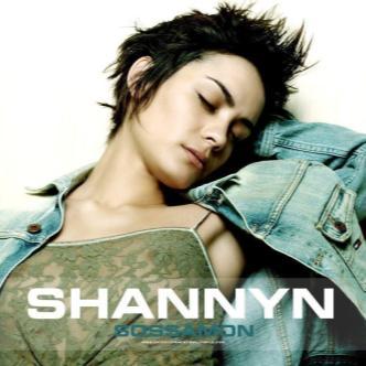 Shannyn Sossamon@Sunset Room: Main Image