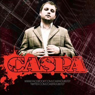 CASPA: Main Image