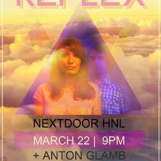 REFLEX in HNL: Main Image