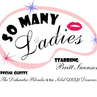 So Many Ladies: Main Image