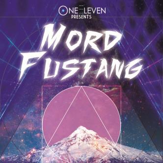 Mord Fustang (Portland): Main Image