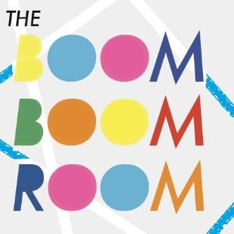 BOOM BOOM ROOM (Skream, DOORLY: Main Image